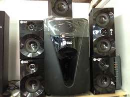 GLD 815 speakers