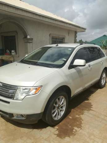 Very clean Ford Edge SEL for sale Akure North - image 3