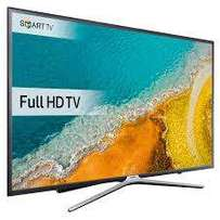 """Tcl 55""""smart curved 4k"""