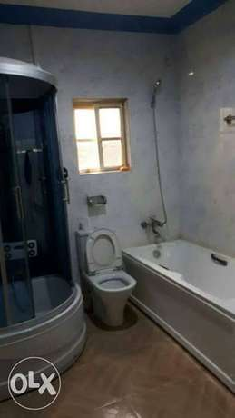 A beautiful 3bedroom for rent at arowojobe maryland for rent Onigbongbo - image 1
