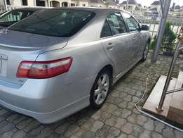 Super Clean 2007 Toyota Camry Sports Edition