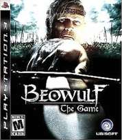 Beowulf The GamePS3