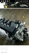 2TR cylinder head available for sale