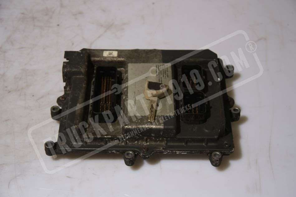 Iveco Engine Ecu Control Unit For Truck