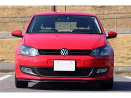 2012 VW Polo TSI Excellent