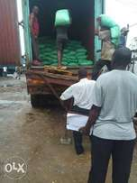Selling sugar in large quantity