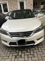 Honda Accord (2014)