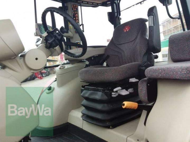 Massey Ferguson mf 7718 dyna-6 efficient - 2016 - image 6