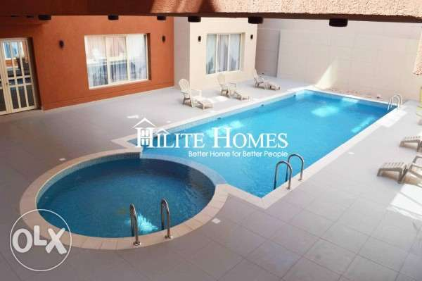 Modern stylish three bedroom apartment الفنطاس -  2