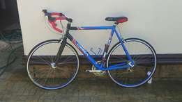 Orbea racing cycly