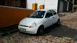 2006 Ford Ka 1.3i with service history for sale