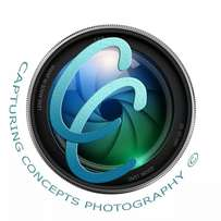 Profeasional photographic services