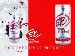 FAB Forever Active boost