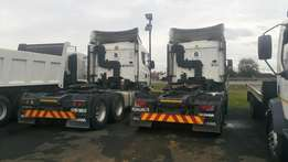 Scania Trucks Available For Sale