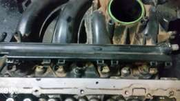 Polo Vivo 1.4 clp injectorrial and injectors for sale