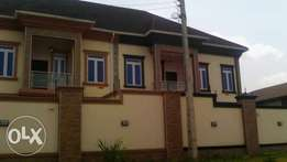 Newly Built 4Bedroom Duplex with CCTV