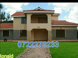 A stunning 5 bdrs with 2 br sq house for sale kahawa sukari estate