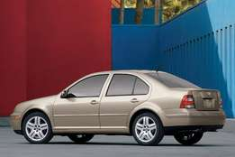 VW Jetta 4 wanted