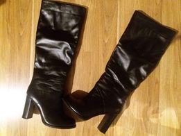 Сапожки - Жіноче взуття - OLX.ua e1bea9d2d9b72