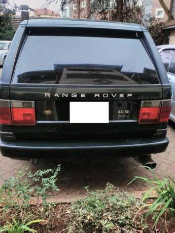 RANGE ROVER 4.0 HOUSE: Very neat,well maintained and in good condition Westlands - image 3