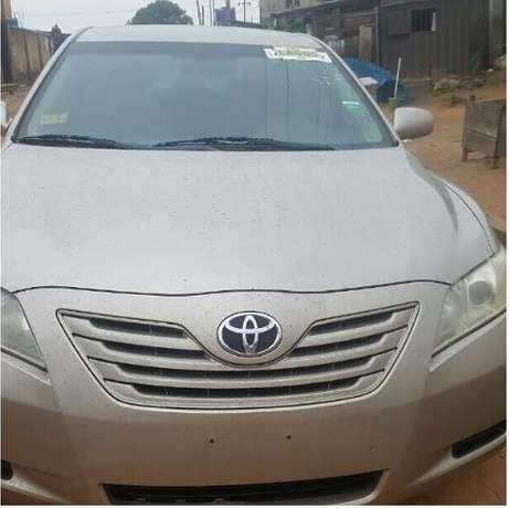 2008 Toyota Camry LE Toks Accident Free Super Clean VIN Available Surulere - image 1