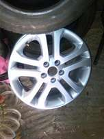 Rims for ford