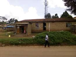 Ready titled plot :29 Decimal in kirombe mutungo for sale