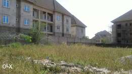 1000sqm residential plot in Jahi by tipper garage for sale