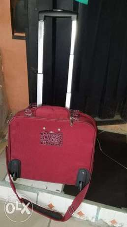 Samsonite mini trolley Owerri Municipal - image 2