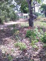 quater acre for sale at mtwapa/mwatundo with title deed