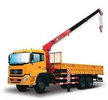 Hiab rental for heavy equipment