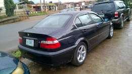 Very Clean 6 month Registered BMW 520i 03