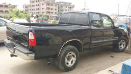 2006 Tokunbo Toyota Tundra for sale #2.3m