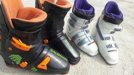 Лижні черевики Стрий  купити гірськолижні черевики недорого ... f593043650cbe