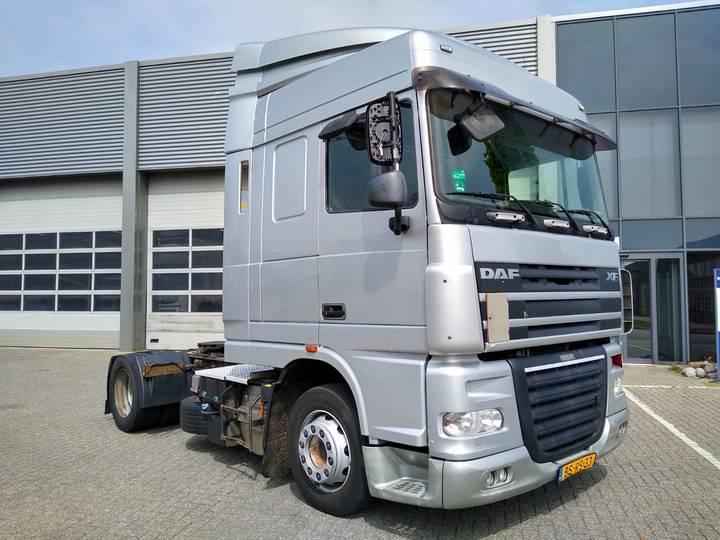 DAF XF 105.410 SC / NL Truck - 2007