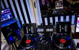 DJ / PA system for hire