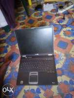 Used Toshiba laptop as a scrap