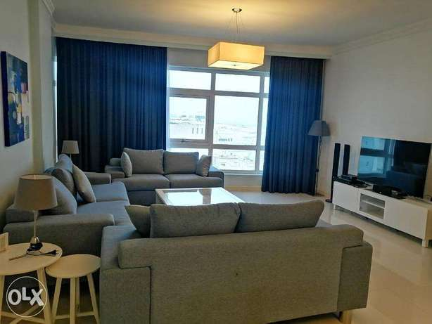 Luxury Style huge 2 BR FF Apartment near Juffair Mall For Rent