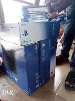 Brand New Ps4, with guarantee, test b4 payment