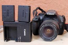 Full Hd Canon 1200D