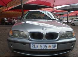 Bmw for sale 320D A/T