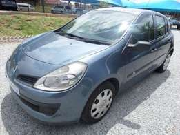 2006 Renault Clio Iii 1.4 Expression 5dr