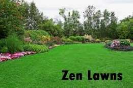 Why consider ZEN LAWNS for your INSTANT LAWN reqyurements?