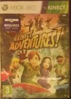 Bargain!! Original Xbox 360 Kinect Game in excellent condition.