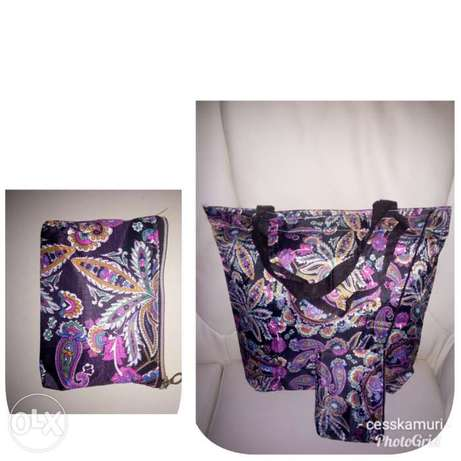 Ladies shopping/travelling bags at 300bob each for wholesale price Nairobi CBD - image 1