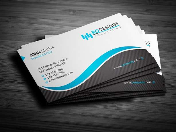 Business cards,flyers,tickets,event posters Nairobi CBD - image 2