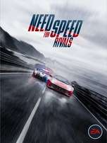 Ps3 need4speed rivals