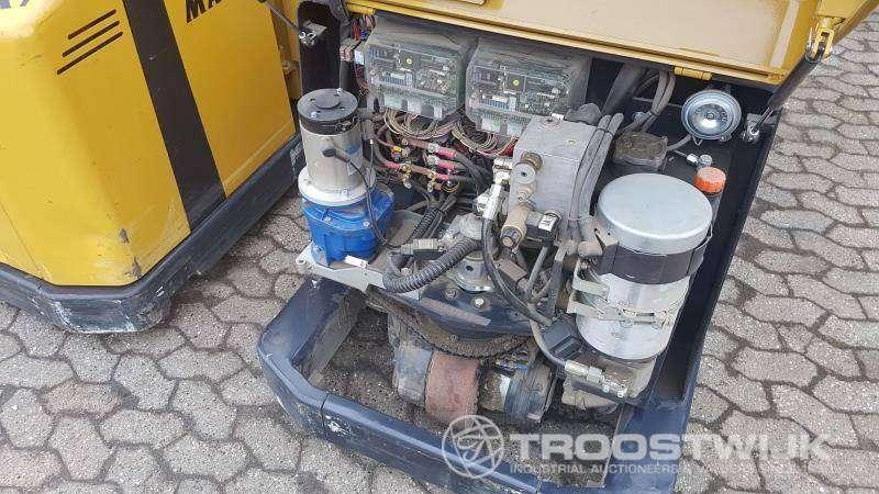 Samag MAX 1 H 1800 - 2007 - image 4