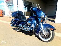 2008 Harley Davidson Ultra Classic for sale or swop