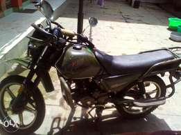 Shineray motorcycle 175 cc